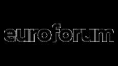 euroforum test logo