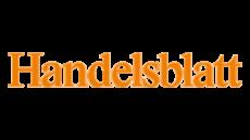 handelsblatt test logo