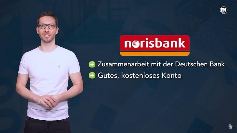norisbank übersicht zum girokontovergleich 2021